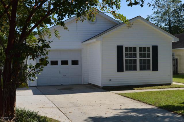 3718 Elizabeth Avenue, New Bern, NC 28562 (MLS #100081195) :: Century 21 Sweyer & Associates