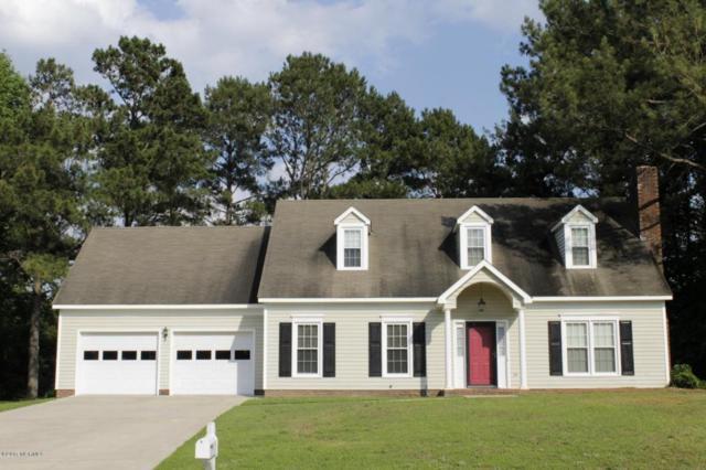 3009 Demille Drive, Kinston, NC 28504 (MLS #100081199) :: Century 21 Sweyer & Associates