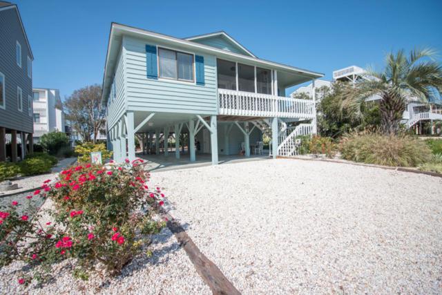 422 32nd Street, Sunset Beach, NC 28468 (MLS #100081205) :: Century 21 Sweyer & Associates