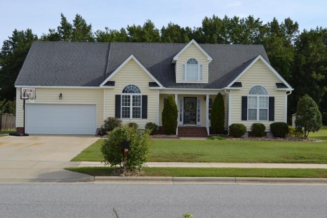 2721 N Chatham Court, Winterville, NC 28590 (MLS #100081221) :: Century 21 Sweyer & Associates