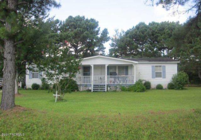 208 Mckae Drive, Gloucester, NC 28528 (MLS #100081256) :: Century 21 Sweyer & Associates