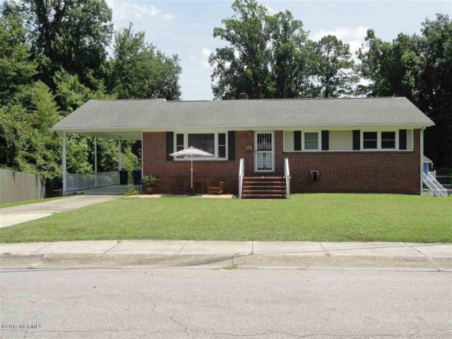 320 White Oak Street, Jacksonville, NC 28540 (MLS #100081268) :: Century 21 Sweyer & Associates