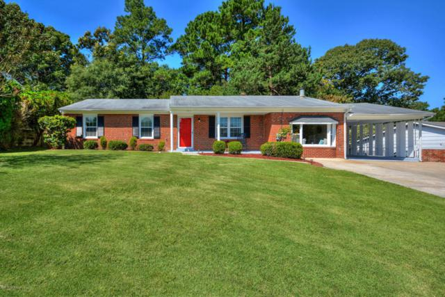 511 Tower Drive, Jacksonville, NC 28546 (MLS #100081296) :: Harrison Dorn Realty