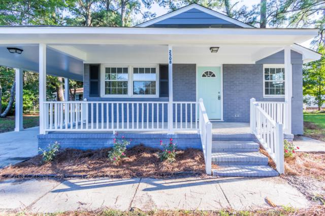 2508 Country Club Road, Jacksonville, NC 28546 (MLS #100081301) :: Century 21 Sweyer & Associates