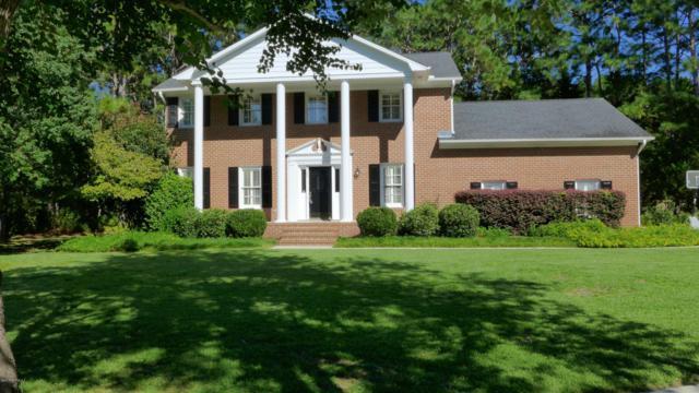 4506 Foxhaven Court, Wilmington, NC 28412 (MLS #100081311) :: Century 21 Sweyer & Associates