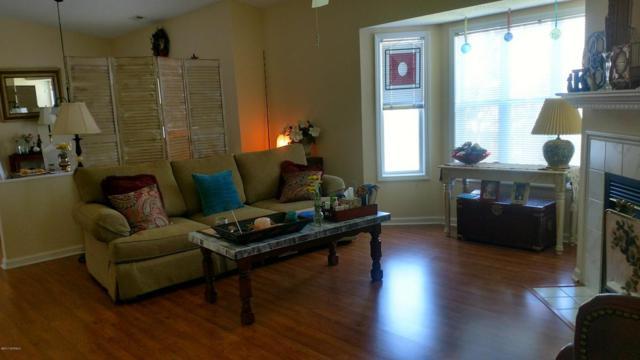 4107 Breezewood Drive #202, Wilmington, NC 28412 (MLS #100081341) :: Century 21 Sweyer & Associates