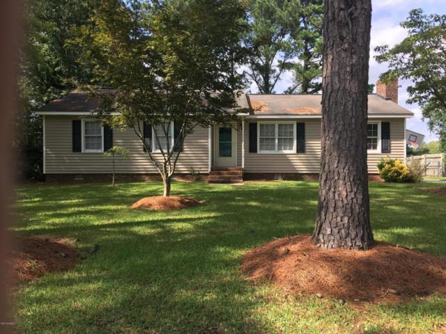 101 Tuckahoe Drive, Greenville, NC 27858 (MLS #100081355) :: Century 21 Sweyer & Associates
