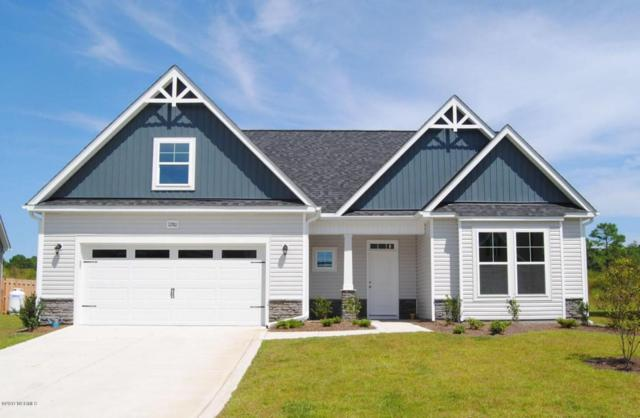 7280 Sanctuary Drive, Wilmington, NC 28411 (MLS #100081371) :: Century 21 Sweyer & Associates