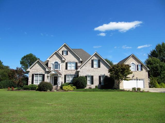 2275 Waterford Drive, Winterville, NC 28590 (MLS #100081399) :: Century 21 Sweyer & Associates