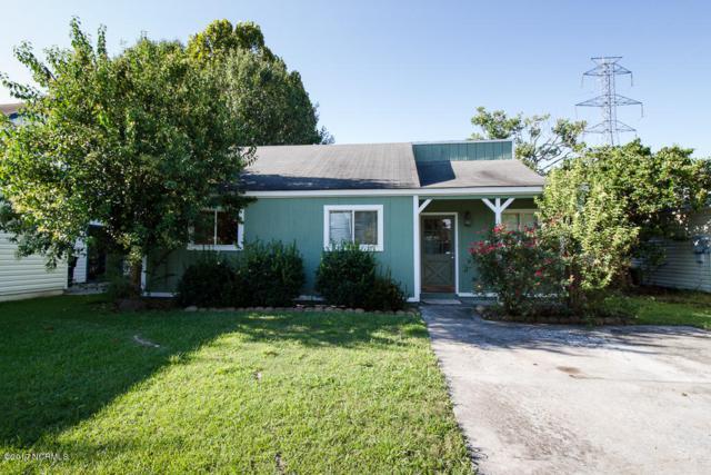 128 Doris Avenue E, Jacksonville, NC 28540 (MLS #100081410) :: Century 21 Sweyer & Associates
