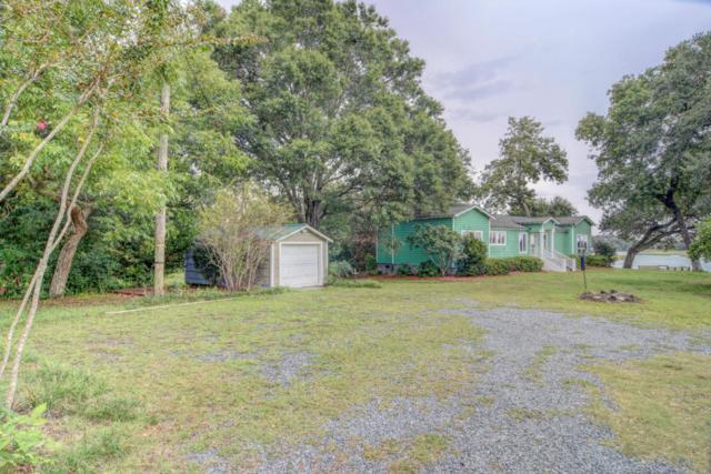 1821 Buena Vista Circle, Wilmington, NC 28411 (MLS #100081535) :: Century 21 Sweyer & Associates