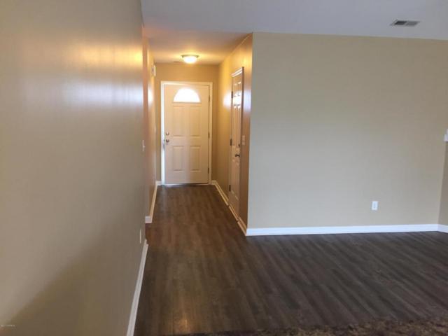 107 Gobblers Way Way, Richlands, NC 28574 (MLS #100081548) :: Century 21 Sweyer & Associates