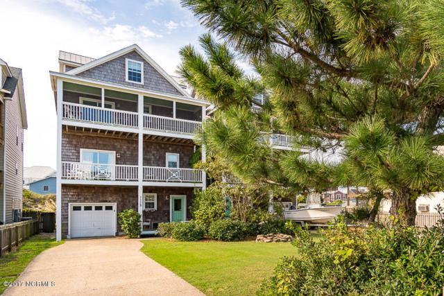 112 Robin Avenue B, Atlantic Beach, NC 28512 (MLS #100081551) :: Century 21 Sweyer & Associates