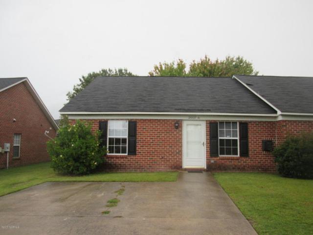 2607 A Bluff View Dr, Greenville, NC 27834 (MLS #100081554) :: Century 21 Sweyer & Associates