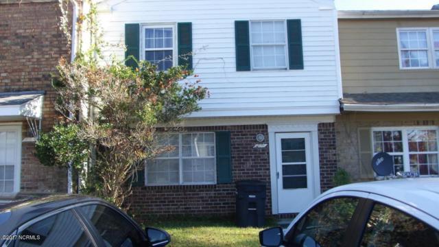 106 Villa Drive, Jacksonville, NC 28546 (MLS #100081564) :: RE/MAX Essential