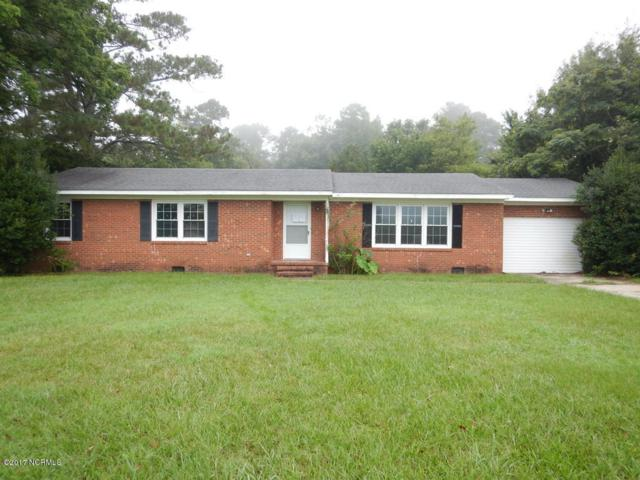 6626 Church Street, Grifton, NC 28530 (MLS #100081580) :: Century 21 Sweyer & Associates