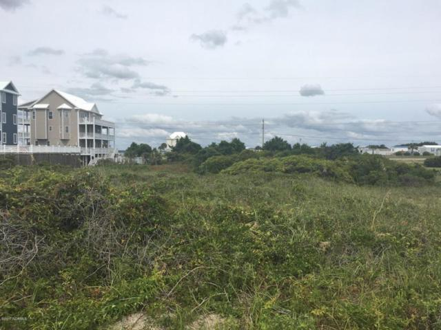 3003 Emerald Drive, Emerald Isle, NC 28594 (MLS #100081587) :: Century 21 Sweyer & Associates