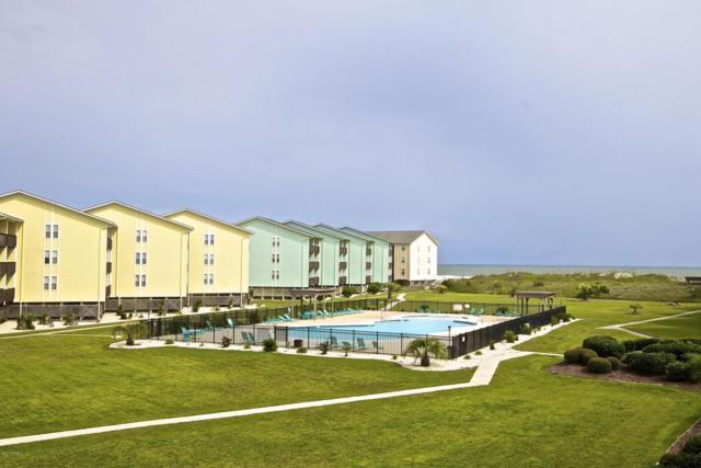 918 N New River Drive #422, Surf City, NC 28445 (MLS #100081662) :: Coldwell Banker Sea Coast Advantage
