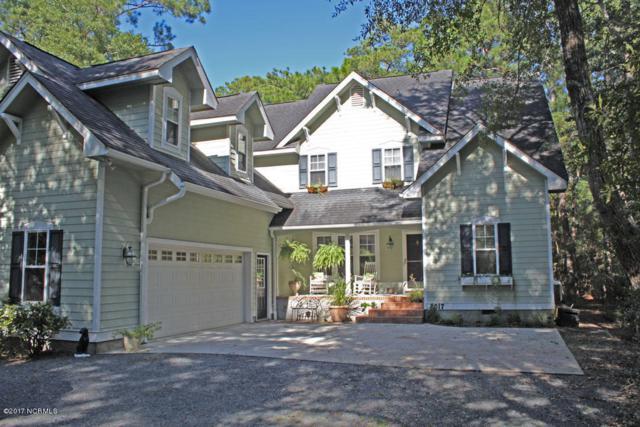 6017 Spikerush Trail, Southport, NC 28461 (MLS #100081670) :: Century 21 Sweyer & Associates