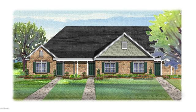 1071 Bridgeport Way, Leland, NC 28451 (MLS #100081683) :: Century 21 Sweyer & Associates