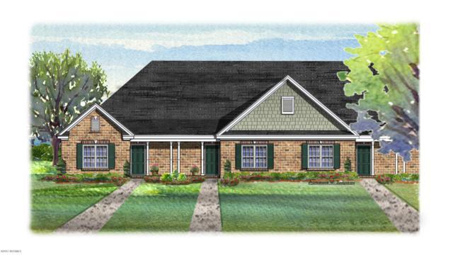1067 Bridgeport Way, Leland, NC 28451 (MLS #100081685) :: Century 21 Sweyer & Associates