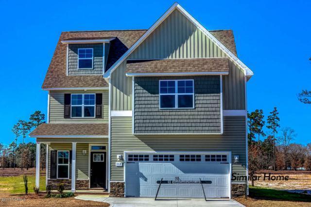 402 Sea Buoy Lane, Sneads Ferry, NC 28460 (MLS #100081697) :: Century 21 Sweyer & Associates