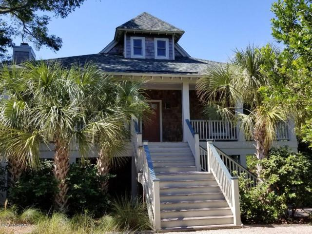 22 Dogwood Ridge Road, Bald Head Island, NC 28461 (MLS #100081751) :: RE/MAX Elite Realty Group