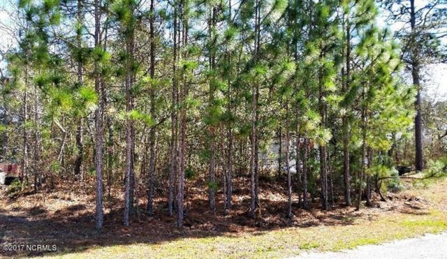 713 Pine View Drive SW, Supply, NC 28462 (MLS #100081756) :: Century 21 Sweyer & Associates
