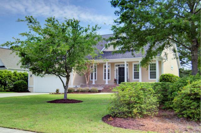 818 Blue Point Drive, Wilmington, NC 28411 (MLS #100081796) :: Century 21 Sweyer & Associates