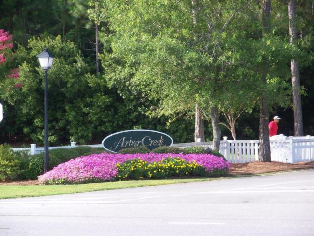 3870 Harmony Circle, Southport, NC 28461 (MLS #100081825) :: Harrison Dorn Realty