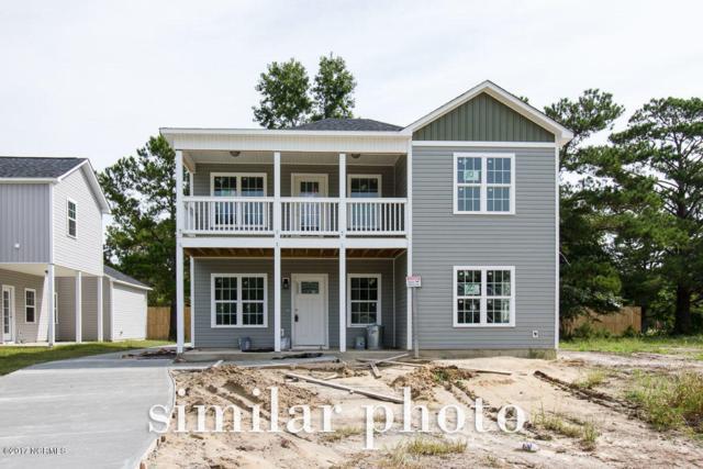 101 Garrett Drive, Jacksonville, NC 28546 (MLS #100081836) :: Century 21 Sweyer & Associates