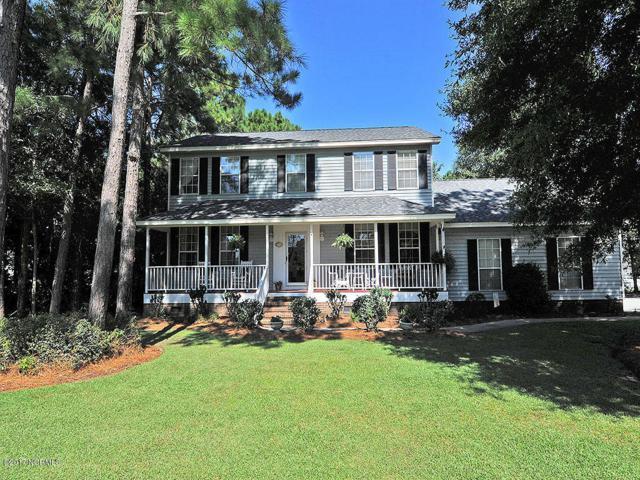 224 Colquitt Drive, Wilmington, NC 28412 (MLS #100081877) :: Century 21 Sweyer & Associates