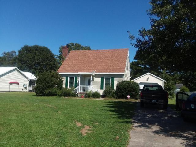 280 Riggs Road, Hubert, NC 28539 (MLS #100081893) :: RE/MAX Essential