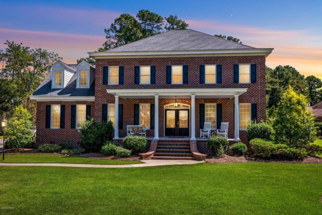 2009 Hydes Corner, Trent Woods, NC 28562 (MLS #100081923) :: Century 21 Sweyer & Associates