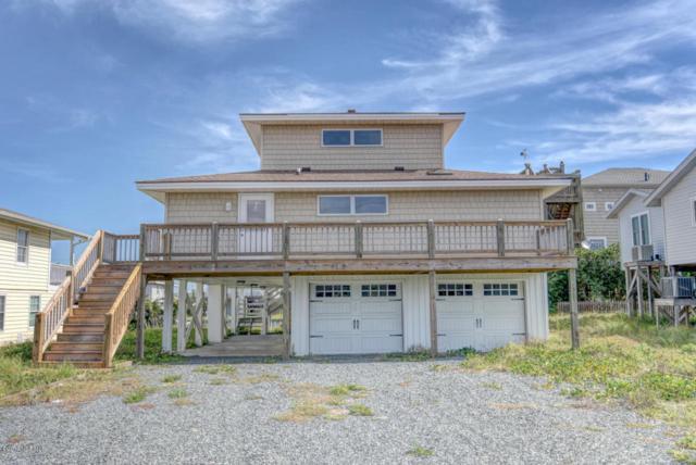 104 Boryk Avenue, Topsail Beach, NC 28445 (MLS #100081945) :: Century 21 Sweyer & Associates