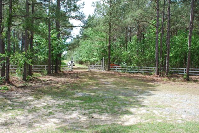 0000000000 Mill Creek Road SE, Bolivia, NC 28422 (MLS #100081977) :: RE/MAX Essential