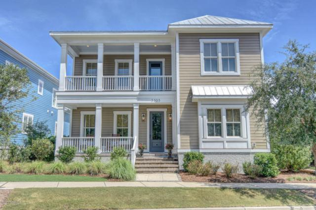 5305 Tangier Drive, Wilmington, NC 28403 (MLS #100081979) :: Century 21 Sweyer & Associates