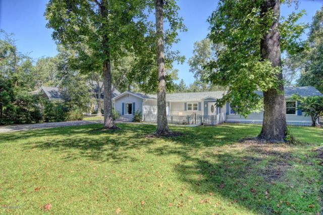 4002 Glen Arbor Drive, Wilmington, NC 28411 (MLS #100082033) :: Century 21 Sweyer & Associates