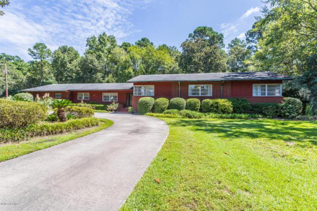 1901 Hawthorne Road, Wilmington, NC 28403 (MLS #100082049) :: RE/MAX Essential
