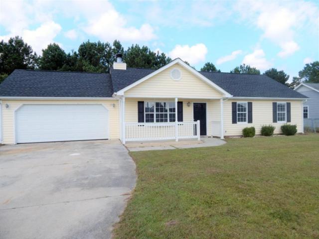 159 Glenwood Drive, Hubert, NC 28539 (MLS #100082055) :: Century 21 Sweyer & Associates