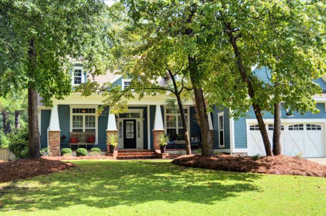 601 Blue Point Drive, Wilmington, NC 28411 (MLS #100082103) :: Century 21 Sweyer & Associates