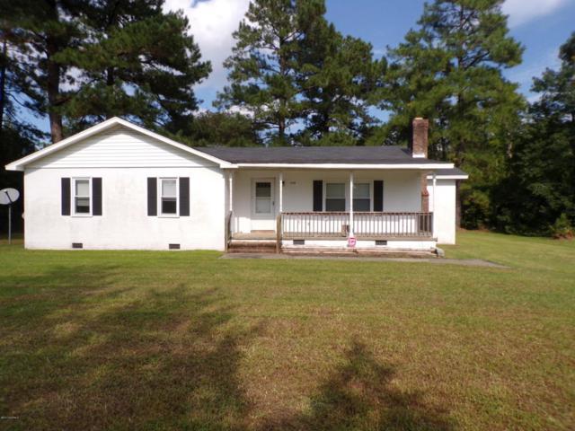 135 Hills Lane, Havelock, NC 28532 (MLS #100082112) :: Century 21 Sweyer & Associates