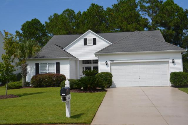 7420 SW Balmore Drive SW, Sunset Beach, NC 28468 (MLS #100082127) :: Donna & Team New Bern