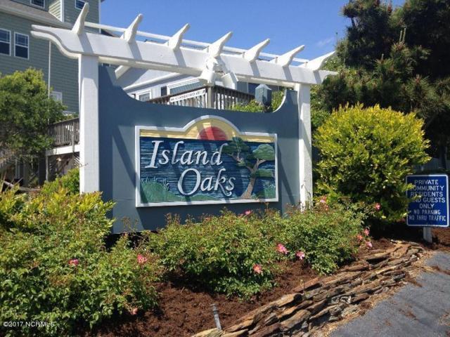 Lot 16 N Oak Drive, Surf City, NC 28445 (MLS #100082137) :: Century 21 Sweyer & Associates