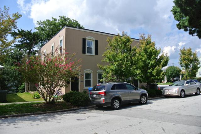 1201 Evans Street D, Morehead City, NC 28557 (MLS #100082183) :: Courtney Carter Homes