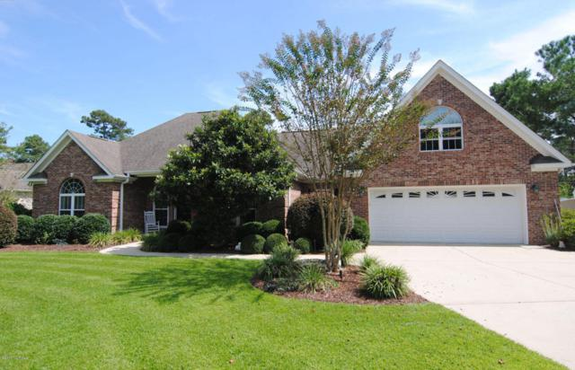 131 Olde Point Road, Hampstead, NC 28443 (MLS #100082185) :: Donna & Team New Bern