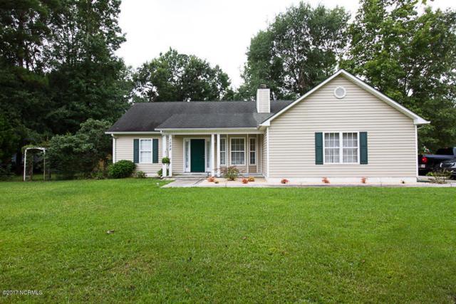 1599 Catherines Lake Road, Jacksonville, NC 28540 (MLS #100082214) :: Century 21 Sweyer & Associates