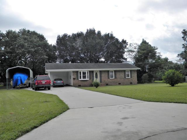 108 Willow Street, Beaufort, NC 28516 (MLS #100082233) :: RE/MAX Essential