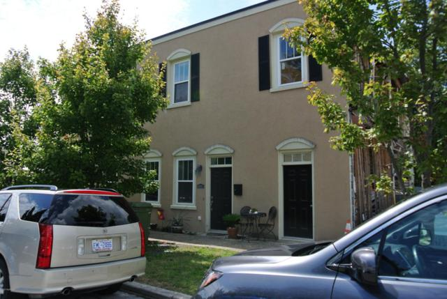 1201 Evans Street C, Morehead City, NC 28557 (MLS #100082301) :: Courtney Carter Homes