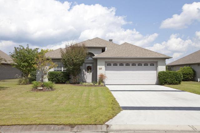 137 Castle Bay Drive, Hampstead, NC 28443 (MLS #100082394) :: Century 21 Sweyer & Associates